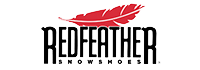 Red Feather Snowshoes