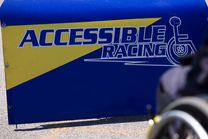 Accessible Racing